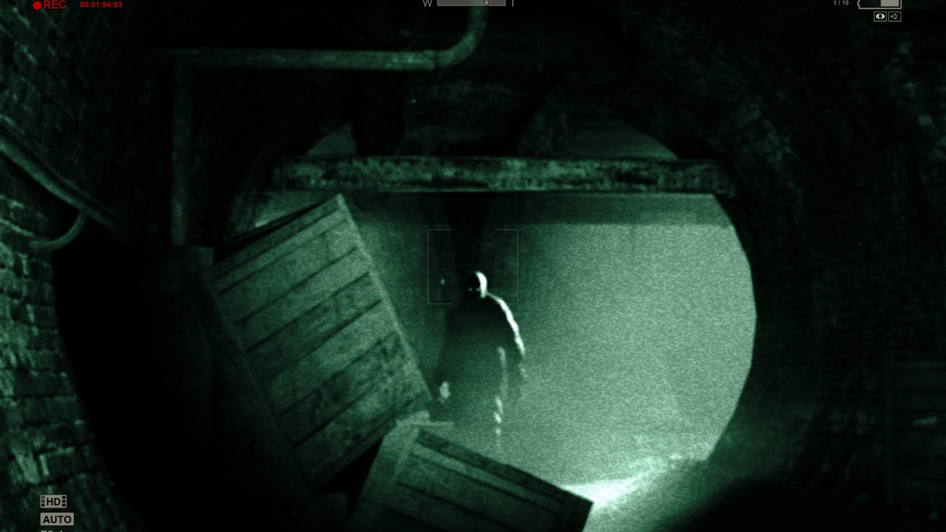 game fps paling horror outlast